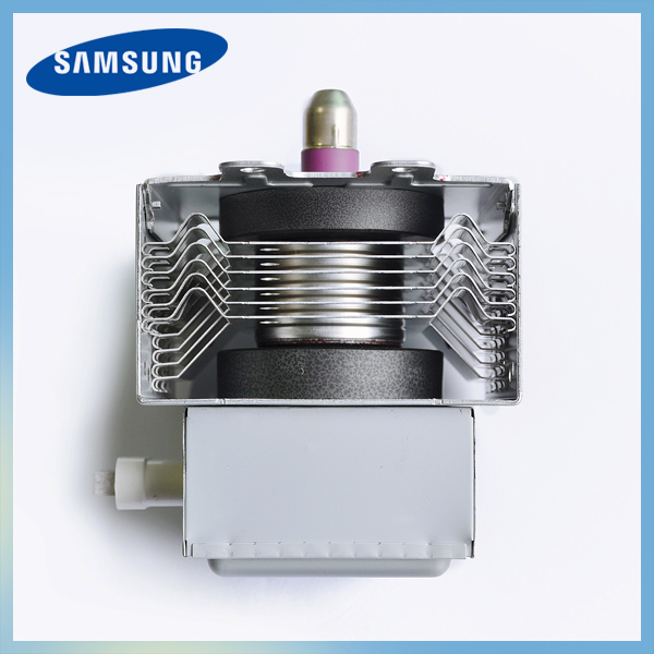 Air Cooling Magnetron Samsung Microwave Magnetron Om75p 11