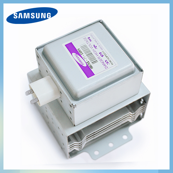 Air Cooling Magnetron For Microwave Oven Samsung Magnetron